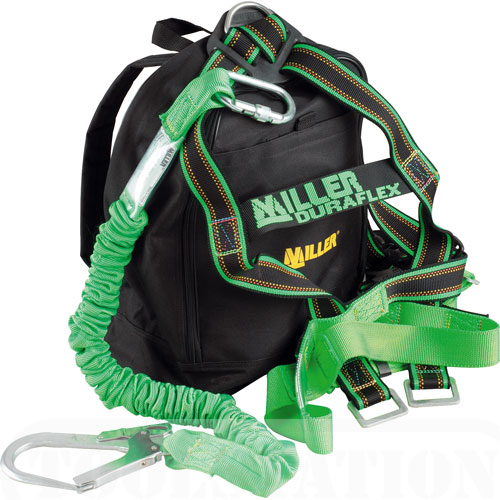miller scaffolders kit