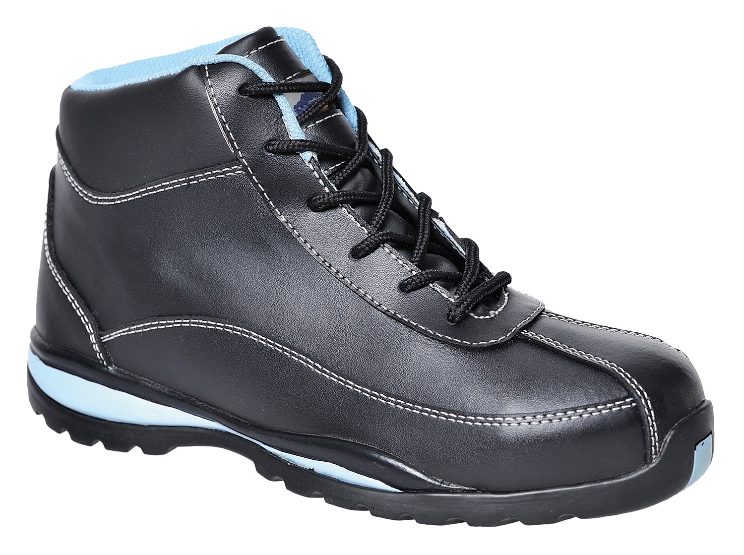 Womens Flame Resistant Shoes