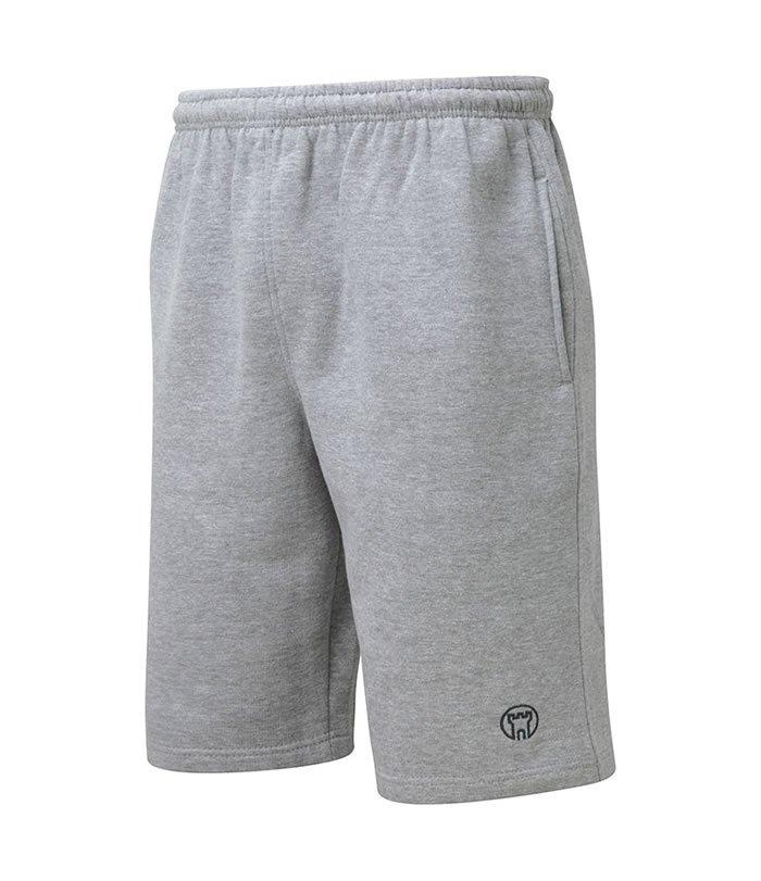 Comfort-Shorts-817-Grey