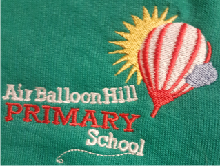 Air Balloon Hill Primary